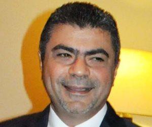 رجل الأعمال أيمن الجميل يشيد بتضامن المصريين وأداء وزارة الصحة في مواجهة كورونا