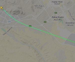 """مفاجأة: الصواريخ الإيرانية تجنبت طائرة قطرية قبل إسقاط """"الأوكرانية"""".. وقطر وتركيا يخرقان الحظر"""