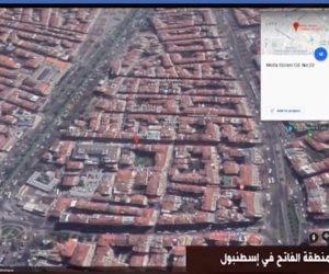 بطن زير «الإرهابية».. العقار 22 باسطنبول يفضح مخطط «الداخلية التركية» لتأمين الإخوان الهاربين