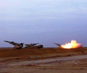 """""""قادر 2020"""" الجيشان الثانى والثالث الميدانيان ينفذان عدداً من الأنشطة القتالية"""