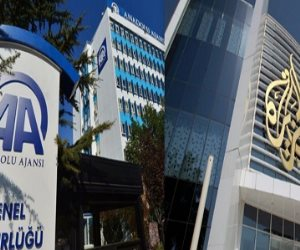 «جزيرة» الخراب والدمار.. «قناة الحمدين» تزيف الحقائق وتشكك في المؤسسات المصرية