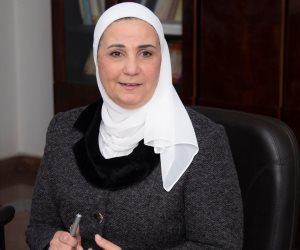 """وزيرة التضامن تطلق برنامج """"وعى للتنمية المجتمعية"""".. اليوم"""