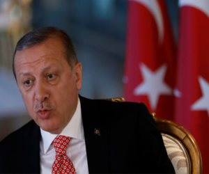 وول ستريت جورنال ترصد قائمة الدول التي تستغل الأوضاع في أمريكا.. تركيا على رأس القائمة