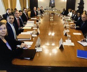 إثيوبيا تتراجع عن المشاركة في اجتماعات سد النهضة بواشنطن