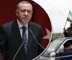 تركيا تعترف: القصف المجهول في الوطية أوجعنا