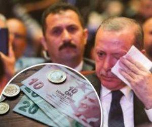 بسبب حماقة أردوغان.. 2880 شركة تركية مهددة بالإفلاس