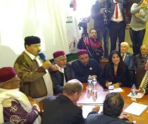 """""""قبائل ورفلة"""" الليبية تدعو لضرورة إخراج المرتزقة وتحشد لطردهم من البلاد"""
