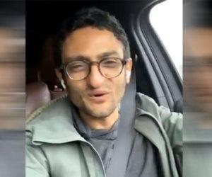 وائل غنيم يواصل اصطياد أرامل تميم:  لماذا تترك دويتشه فيله علاء الأسوانى المدافع عن التحرش يعمل بداخلها؟