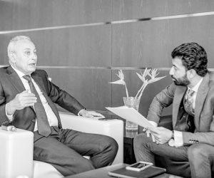 أمين عام الاتحاد من أجل المتوسط: ما يسمى بالربيع العربي أفسد الدول وشتتها إلا مصر (حوار)