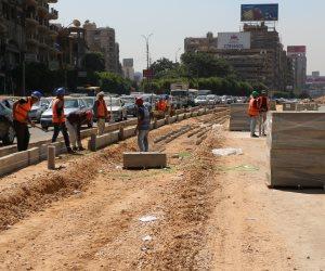 إصلاحات ومشروعات جديدة.. تعرف على الطرق المغلقة والتحويلات المرورية بالميادين الرئيسية