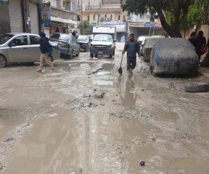 سكان السيوف ... يطالبون محافظ الإسكندرية بحل معاناتهم اليومية