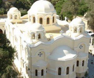 تطوير كنيسة العذراء بحي الزيتون.. اهتمام حكومي يعيد حلم عمره 52 عاماً (صور)