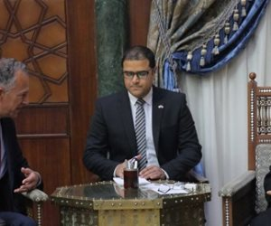 العالم يحتفي بتعاليم الإسلام.. هارفارد: القرآن أفضل كتاب للعدالة.. وسفير أمريكا في القاهرة يُشيد بالأزهر
