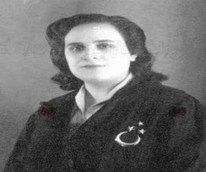 بعد احتفال «جوجل» بها.. ماذا تعرف عن مفيدة عبد الرحمن أول محامية مصرية؟