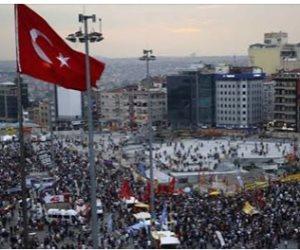 """تقارير دولية تكشف """"قائمة دول الثورات في 2020"""": تركيا ستشهد احتجاجات شعبية جارفة"""