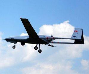 قوات الدفاع الجوي الليبي تسقط طائرة تركية مسيرة بعد إقلاعها من قاعدة معيتقية الجوية