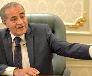 اليوم.. وزير التموين يفتتح فرعا جديدا لجهاز حماية المستهلك ببورسعيد