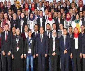في نشرتها البحثية الأولى.. تنسيقية شباب الأحزاب تضع حلول للأزمات الأمنية والاستراتيجية