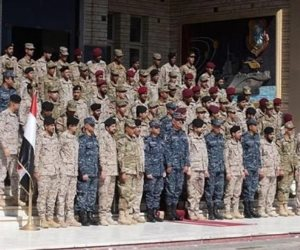 """""""مرجان 16"""".. فعاليات التدريب البحرى المشترك بين البحريتان المصرية والسعودية"""