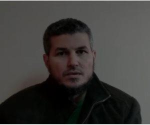 """الإرهابي أحمد الشرقاوي: """"مهمتنا اختيار شباب بعيد عن الإخوان بحيث لو فشلنا ما نظهرش في الصورة"""""""