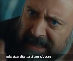 بابل.. المسلسل الذي أشعل جنون أردوغان