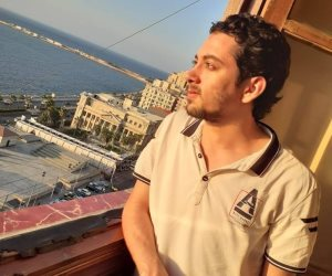 تنبأ بموته.. قصة وفاة الكاتب الشاب «محمد حسن» بمعرض الكتاب