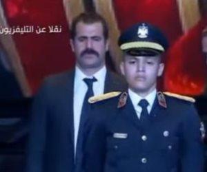 أبناء الشهيد وائل طاحون يحملون سلاحه في وجه الإخوان (فيديو)