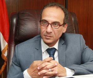 رئيس الهيئة العامة للكتاب: «اللي يلاقي مؤلفات الإخوان في معرض الكتاب يبلغ المصنفات (فيديو)
