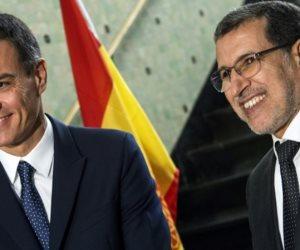 النفط يشعل حرب ترسيم الحدود بين المغرب وإسبانيا