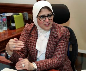 وزيرة الصحة والسكان: إشادات دولية بمبادرات الرئيس السيسي للاهتمام بالمواطن المصري