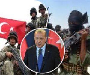 من أحمق لمنافق.. أردوغان يخالف «بنود» برلين ويرسل عساكره إلى ليبيا