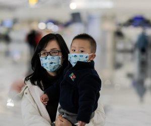 ارتفاع حالات الإصابة بفيروس كورونا فى الصين لـ830 شخصا والوفيات 25