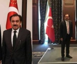 حزب الديكتاتور ينهار.. استقالة قيادة بـ«العدالة والتنمية» اعتراضا على سياسات أردوغان