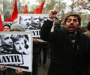 حمدى عبد الرحيم يكتب: عندما تلعب تركيا بالبيضة والحجر