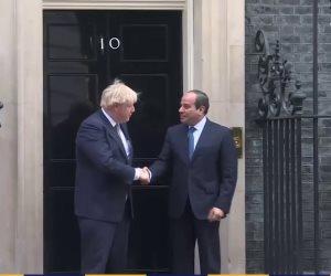 قمة لندن تكشف.. كيف أصبحت مصر فى عام بوابة أفريقيا الاقتصادية؟