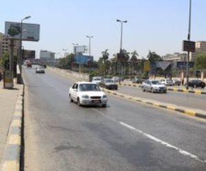 نشرة مرور 25 يناير: انتظام في حركة السيارات بالمحاور والميادين