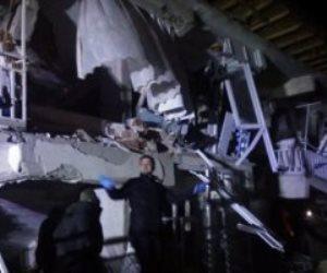 البنايات تترنح.. زلزال شرق تركيا يثير رعب المواطنين (فيديو)