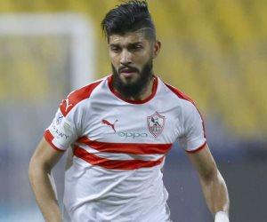 """طارق حامد يقود وسط الزمالك أمام الاتحاد.. وساسى """"صانع ألعاب"""""""