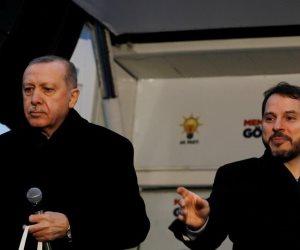 صهر أردوغان «ينصب» على الحكومة الصومالية.. اعرف التفاصيل