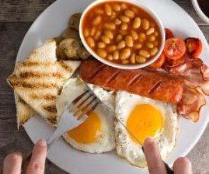 خبراء تغذية: عودوا لأكل الأجداد التقليدى وتجنبوا الأطعمة قليلة الدسم والخبز