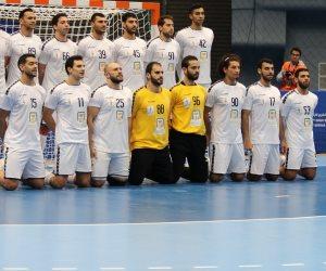 مدرب منتخب مصر لكرة اليد: اللاعبون قدموا ما عليهم في البطولة و أثبتوا جدارتهم في تخطي الصعاب
