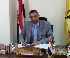 صحة شمال سيناء: الاستعداد للفصل الدراسي الثاني بحملات توعوية عن فيروس كورونا