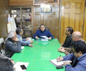 تفاصيل استعدادات شمال سيناء لمشروع إحياء مسار العائلة المقدسة (صور)
