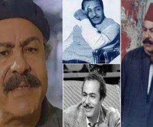 أبو الوزيرة.. حكاية فلاح السينما المصرية والد أول وزيرة اقتصاد مصرية