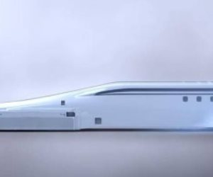 ..الصحراء الغربية في انتظاركم .. هل تستقبل الأراضى المصرية تجربة قطار اليابان فائق السرعة؟