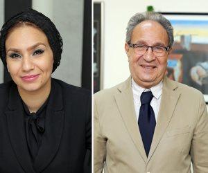 أنشطة دولية متنوعة لتأهيل طلاب جامعة مصر للعلوم والتكنوجيا لسوق العمل