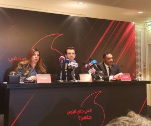 في 10 نقاط.. ننشر تفاصيل الصفقة المحتملة لاستحواذ STC على 55% من فودافون مصر