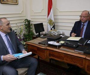 برقم الجلوس.. ننشر نتيجة الفصل الدراسي الأول للشهادة الإعدادية بالقاهرة