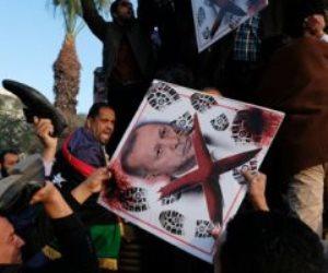 الأمم المتحدة تحرج أردوغان: كُف عن إرسال المرتزقة إلى ليبيا