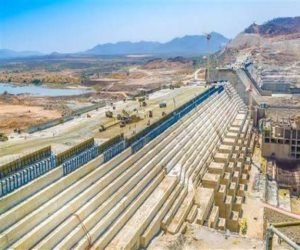 اتفاق مصر والسودان أثيوبيا على رفع اجتماعات سد النهضة لمدة أسبوع
